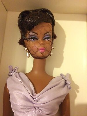 Silkstone, Sunday Best barbie doll