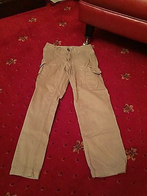 Land's End Boys  Trousers Size 8-9 Yrs Old