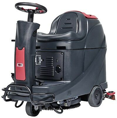 Viper AS530R Micro Ride On Scrubber Dryer - 50000415 - BRAND NEW WITH WARRANTY
