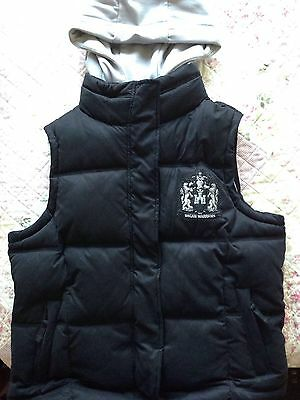 Wigan Warriors Rugby League Official Body Warmer Gilet - Ladies 14
