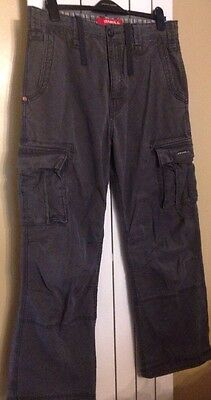 Men's O'Neill Cargo Trousers 32