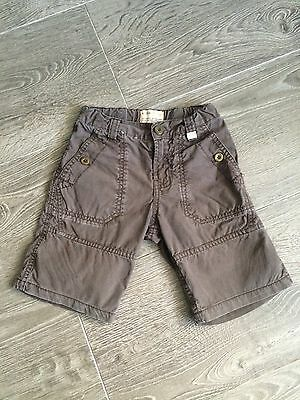 Lovely Boys TIMBERLAND Shorts Age 4 Years