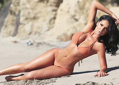 JESSICA CRIBBON HQ Glamour SAUCY Photo (6x4 or 11x8) - 11 to choose from