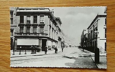 Photo Postcard of Regent Road Great Yarmouth Norfolk