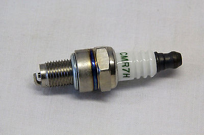 Spark Plug CMR7H FG CARSON REELY Carbon Fighter HPI XTC McD LRP Harm Losi Amewi