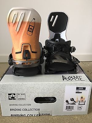Rome SDS Limited Edition D.O.D Bindings