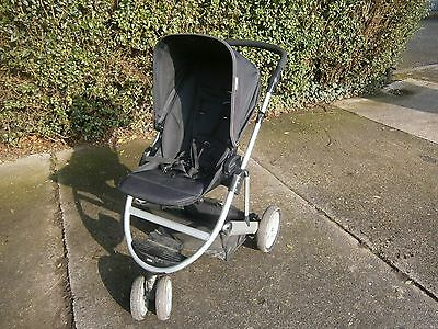 Mamas and Papas Zoom Travel System