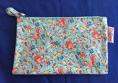 Cath Kidston Pouch Wallet With Zip Bag