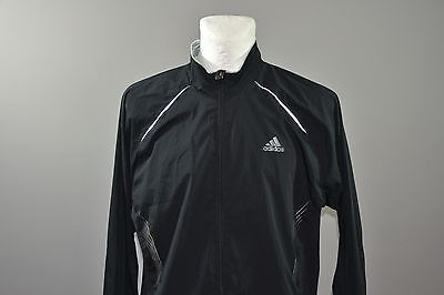 ADIDAS Supernova Windstopper Running Men's Wind Jacket  -Size L