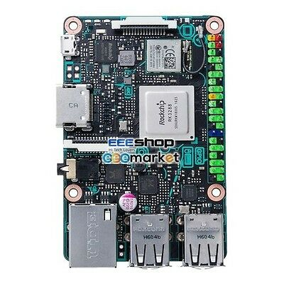 Asus Tinker Board/2GB 90MB0QY1-M0EAY0