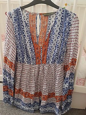 blooming marvellous size 10 maternity top