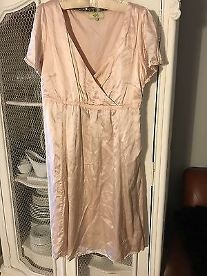 Noa Noa XL Summer Dress (Size 16 Approx) Wedding/ Party/ Holiday