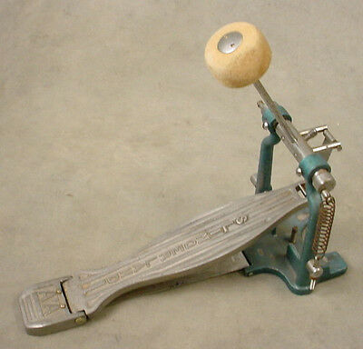 Vintage Slingerland Aa Single Bass Drum Pedal