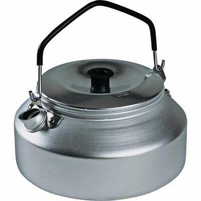 Trangia 25 Series 0.9 Liter Aluminum Lightweight Backpackers Camp Kettle #200324
