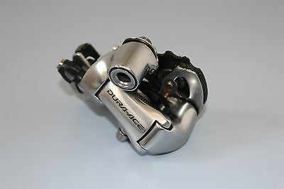 Shimano Dura Ace Rear Derailleur / Mech 10 Speed Short Cage Rd 7800