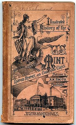 Illustrated History of the U.S. Mint