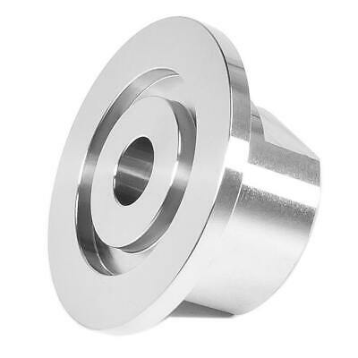 """HFS(R) KF25 (NW-25) to 3/8"""" Sae Thread Stainless Steel 304"""