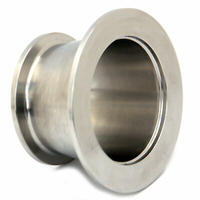 HFS KF-40 To KF-25 (NW-40 To NW-25) Conical Reducer, Stainless Steel