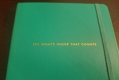 kate spade journal notebook its what's inside all new