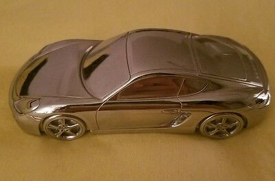 Porsche Cayman S Limited Edition Model Paperweight