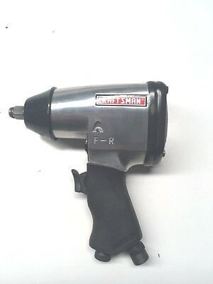 "Craftsman 1/2"" Air Impact Pneumatic Wrench Socket Driver Torque"
