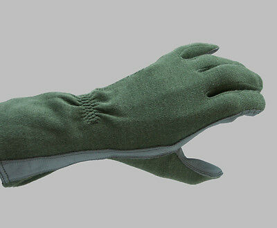 SCANDEX Nomex® FLYERS Gloves - Sage Green
