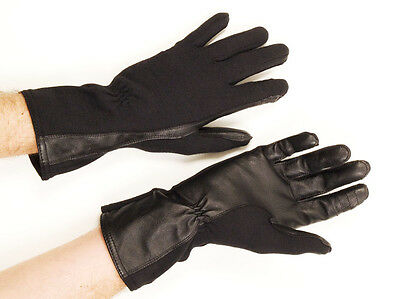 SCANDEX Nomex® FLYERS Gloves - BLACK