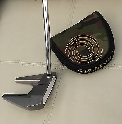 Odyssey White Hot Pro 7 putter 35""