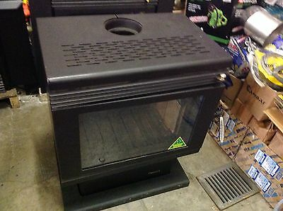 woodheater NEWPORT 1000 MODEL slow combustion