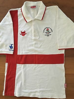 2006 Commonwealth Games Polo T.Shirt