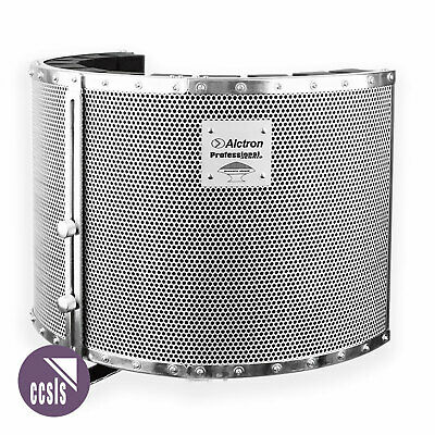 Alctron PF32 MkII Microphone Isolation Screen