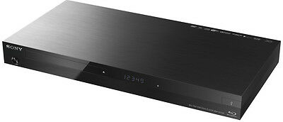 Sony BDP-S7200 Blu-ray Player Entertainment DataBase Browser HDMI 3D SACD