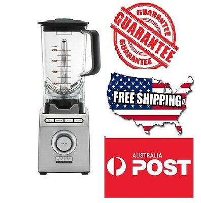 Sunbeam PB9800W Cafe Series® Blender - Brand New