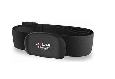 Polar H7 Bluetooth Smart Heart Rate monitor Chest Strap fitness black medium-xxl