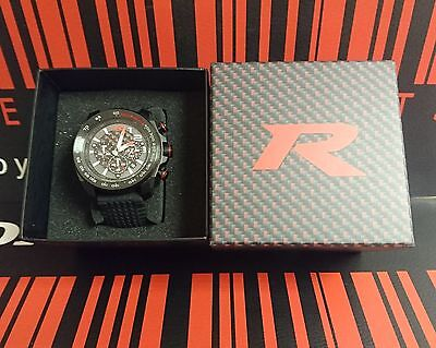 Genuine Honda All New Civic Type R 2017 Watch Limited Edition Only 500 Made