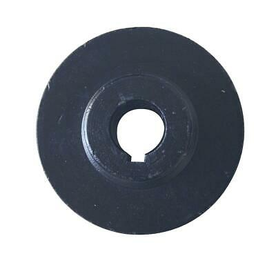 99035503 Air Compressor Electric Motor Belt Wheel Pulley Single Groove 100X1A