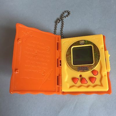 Magical Witches Game Yellow Orange Japan