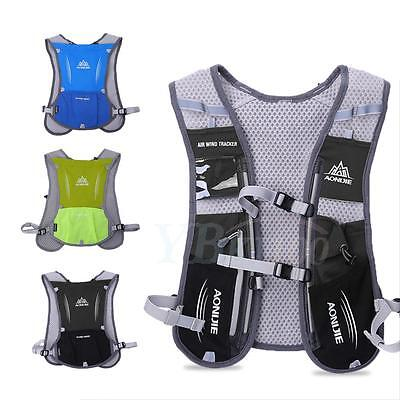 AONIJIE Breathable Running Cycling Vest Backpack Sport Camping Hydration Pack CO
