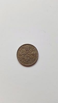 1954-1964 Elizabeth II Sixpence Choose Your Year A Coin From Your Birth Year