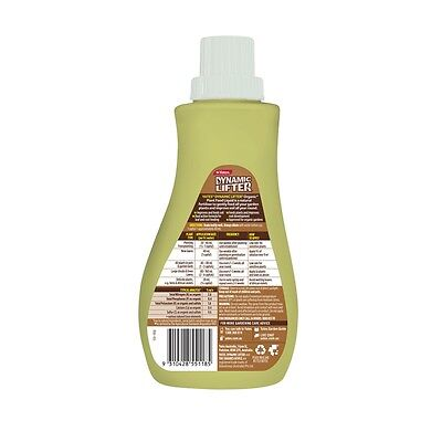 Yates 500ml Dynamic Lifter Organic Plant Food Liquid Concentrate