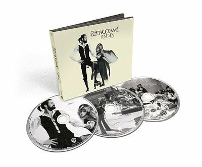 Fleetwood Mac - Rumours [35th Anniversary 3CD Deluxe Edition]