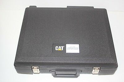 CAT ET Communication Comm Adapter 3 Group Caterpillar truck scan Kit 466-6258