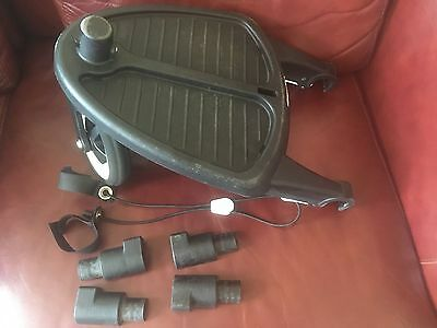 Bugaboo Buggy Board(Fits Frog/gecko/cameleon Pushchairs&pram)Very Good Condition