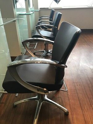 Hairdressing Chairs Pietranera Arco (14 available)