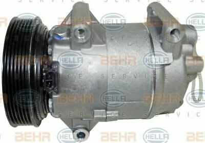 8FK 351 135-861 HELLA Compressor  air conditioning