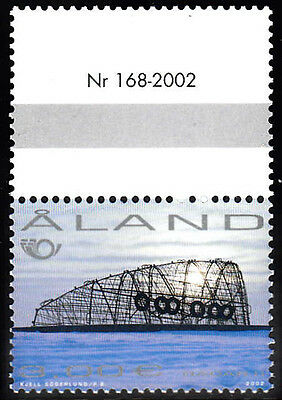 Aland 205 MNH - Sculpture