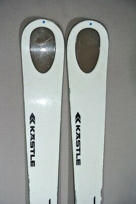 SKIS Carving/ All Mountain- KASTLE RX 72 -176cm TOP SKIS!  !!! S A L E !!!
