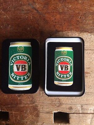 Victoria Bitter Playing Cards New
