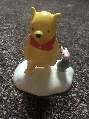 royal doulton winnie the pooh
