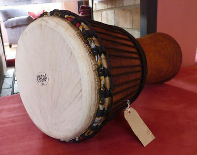 Professional Djembe drum and accessories